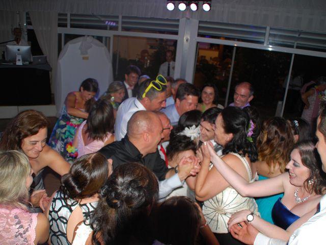 La boda de Iván  y Rosa  en Ucieda, Cantabria 21