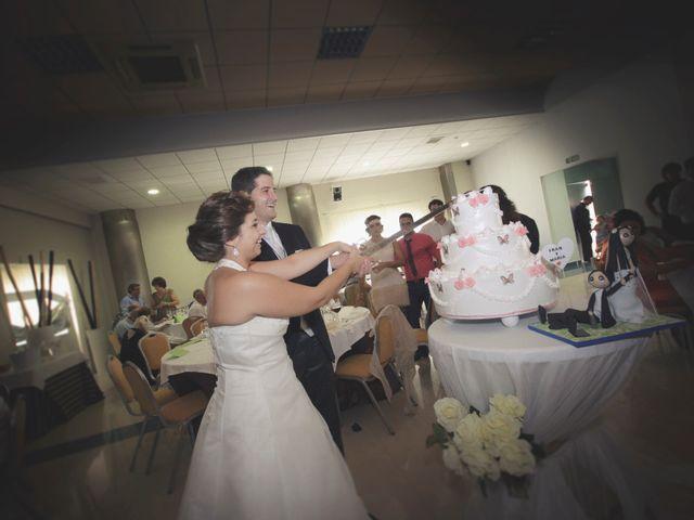 La boda de Fran y María en Orihuela, Alicante 9