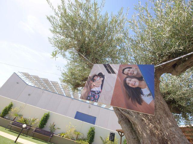 La boda de Fran y María en Orihuela, Alicante 10