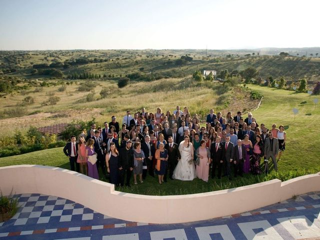 La boda de David y María en San Agustin De Guadalix, Madrid 9
