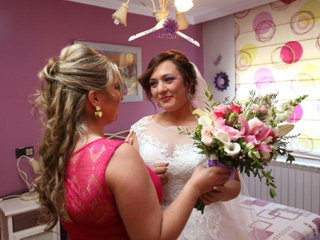 La boda de Ioan y Sandra en Cudillero, Asturias 12
