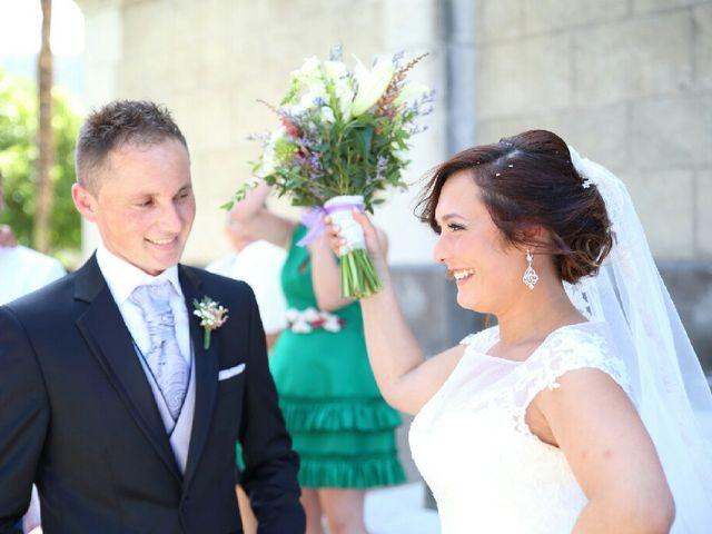 La boda de Ioan y Sandra en Cudillero, Asturias 1