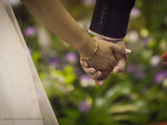 La boda de Marcos y Pilar en Valdepeñas, Ciudad Real 12