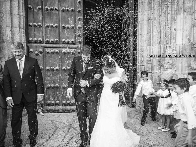 La boda de Marcos y Pilar en Valdepeñas, Ciudad Real 13