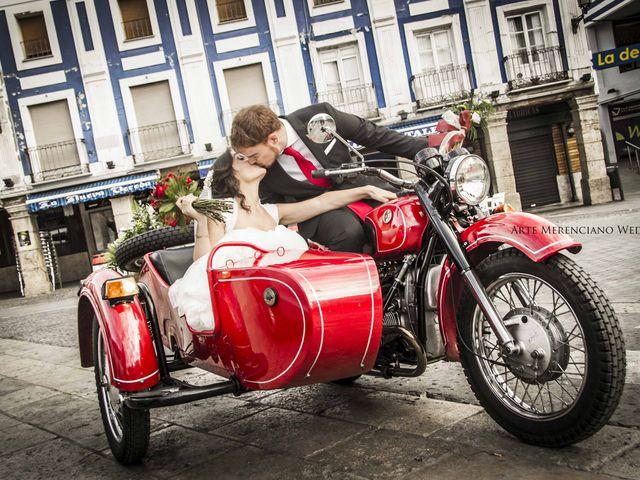 La boda de Marcos y Pilar en Valdepeñas, Ciudad Real 16