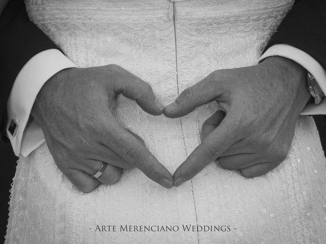 La boda de Marcos y Pilar en Valdepeñas, Ciudad Real 17