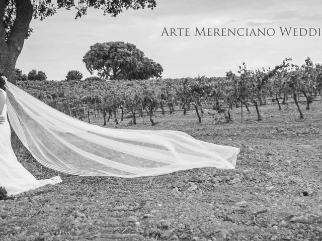 La boda de Marcos y Pilar en Valdepeñas, Ciudad Real 19