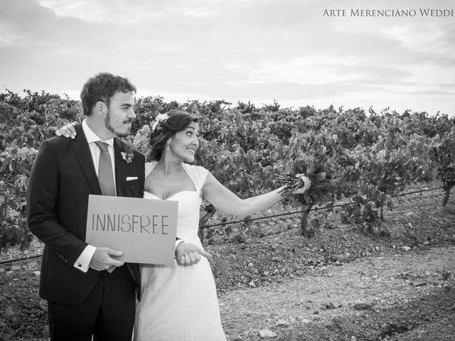 La boda de Marcos y Pilar en Valdepeñas, Ciudad Real 20
