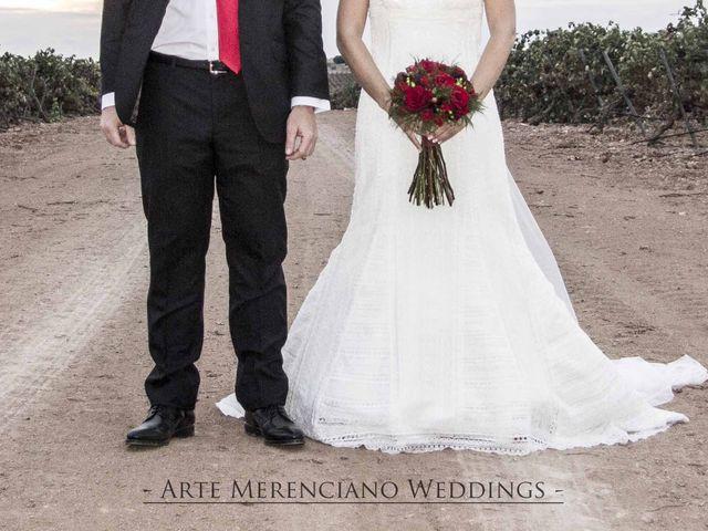 La boda de Marcos y Pilar en Valdepeñas, Ciudad Real 25