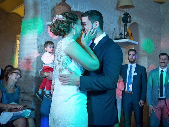 La boda de Ana María y Iván