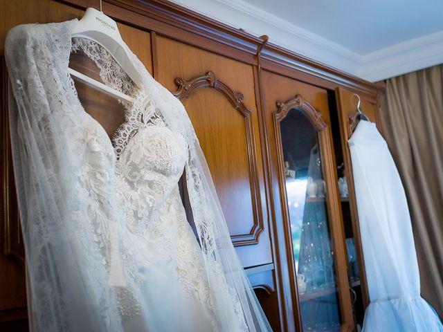La boda de Iván y Ana María en Villanueva Del Ariscal, Sevilla 85