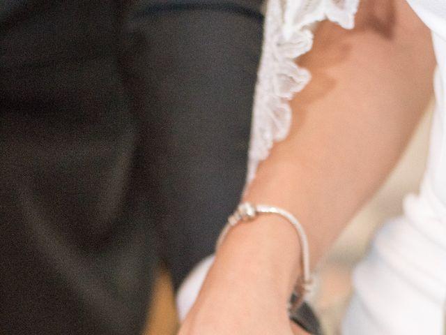 La boda de Sergio y Alba en Algodonales, Cádiz 20