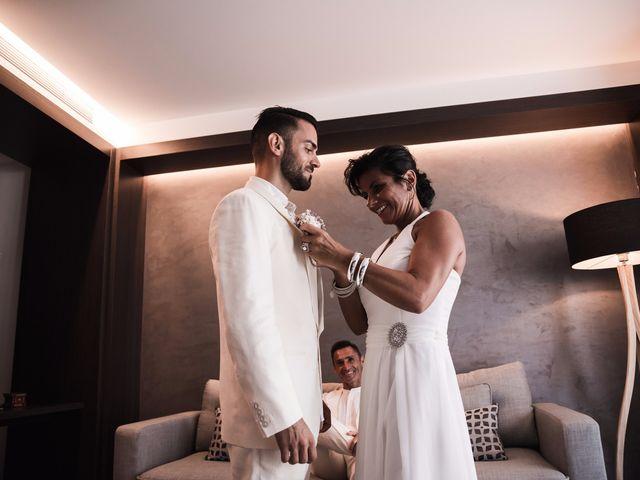 La boda de Abraham y Paula en Roses, Girona 8