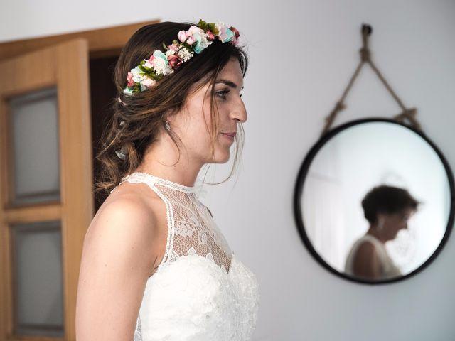 La boda de Abraham y Paula en Roses, Girona 15