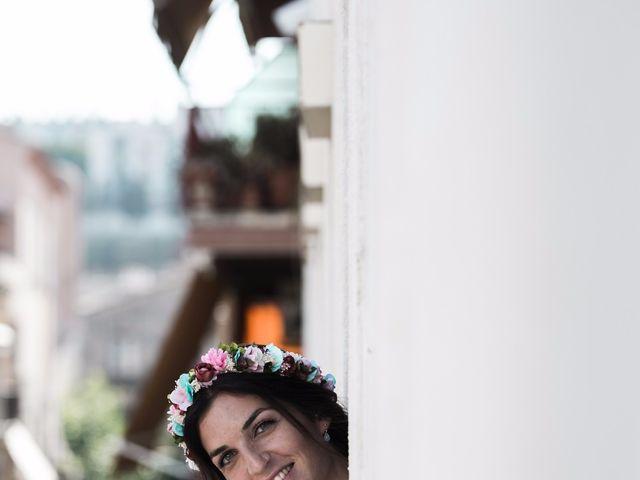 La boda de Abraham y Paula en Roses, Girona 20