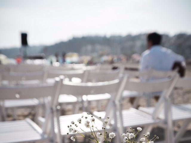 La boda de Abraham y Paula en Roses, Girona 21