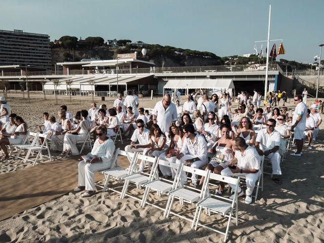 La boda de Abraham y Paula en Roses, Girona 25