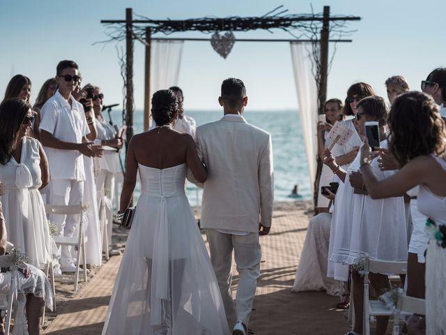 La boda de Abraham y Paula en Roses, Girona 26