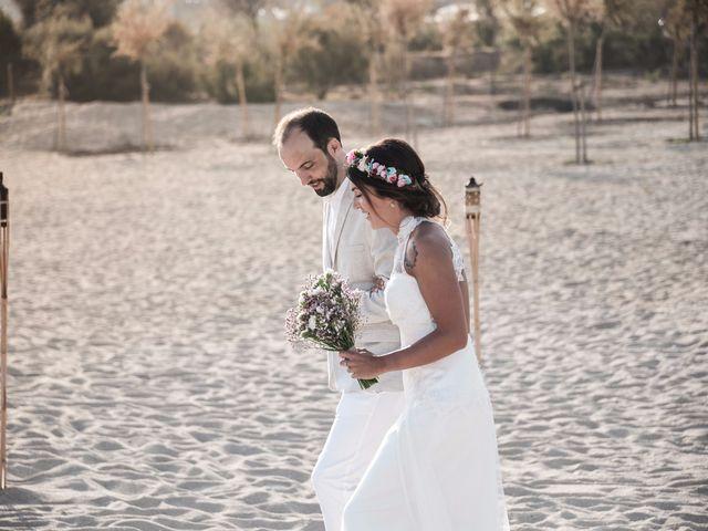 La boda de Abraham y Paula en Roses, Girona 27