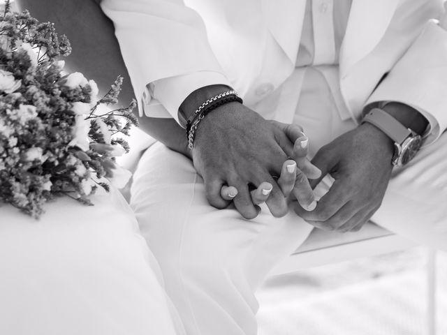 La boda de Abraham y Paula en Roses, Girona 31
