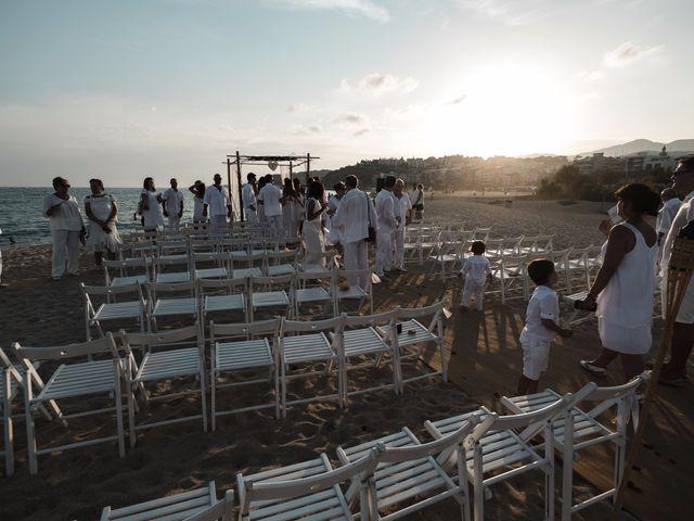 La boda de Abraham y Paula en Roses, Girona 38