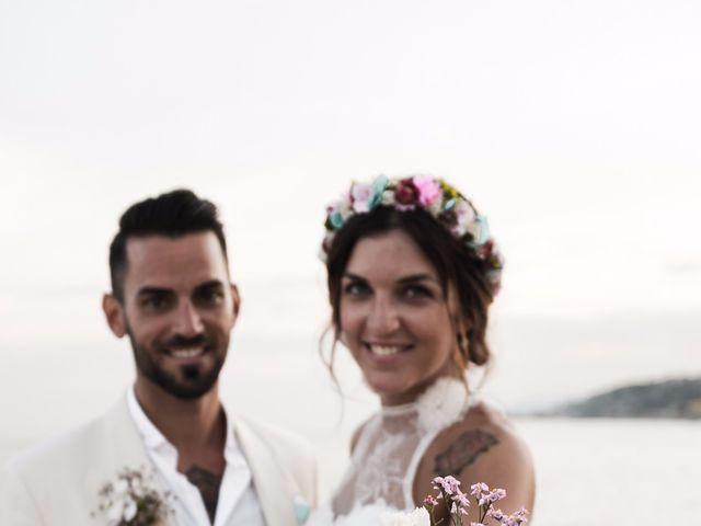 La boda de Abraham y Paula en Roses, Girona 39