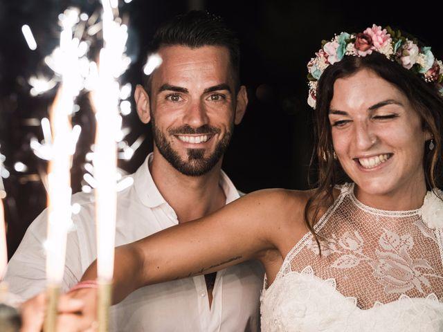 La boda de Abraham y Paula en Roses, Girona 46