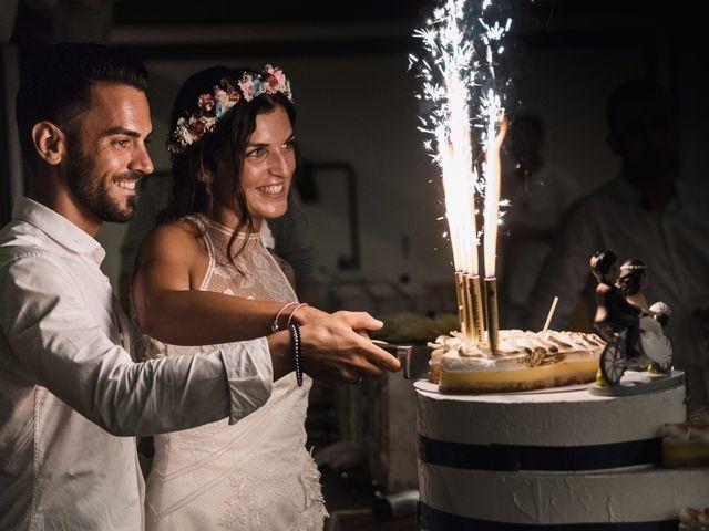 La boda de Abraham y Paula en Roses, Girona 47
