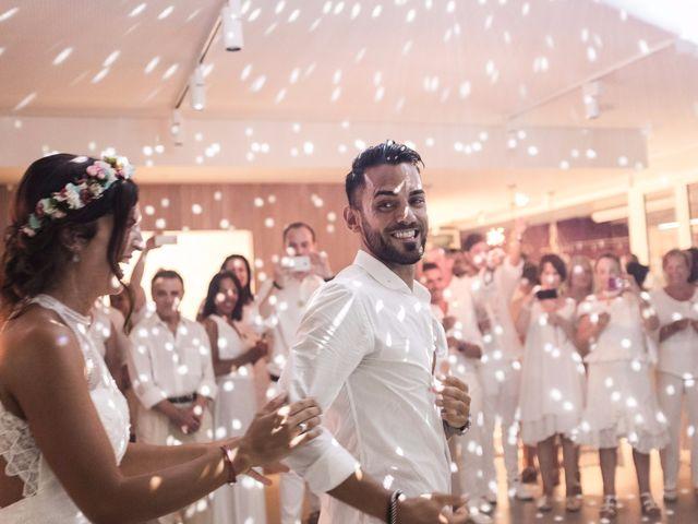 La boda de Abraham y Paula en Roses, Girona 51