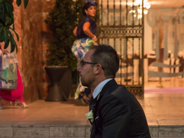 La boda de Manolo y Santi en Molina De Segura, Murcia 16