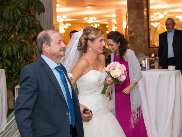 La boda de Manolo y Santi en Molina De Segura, Murcia 17