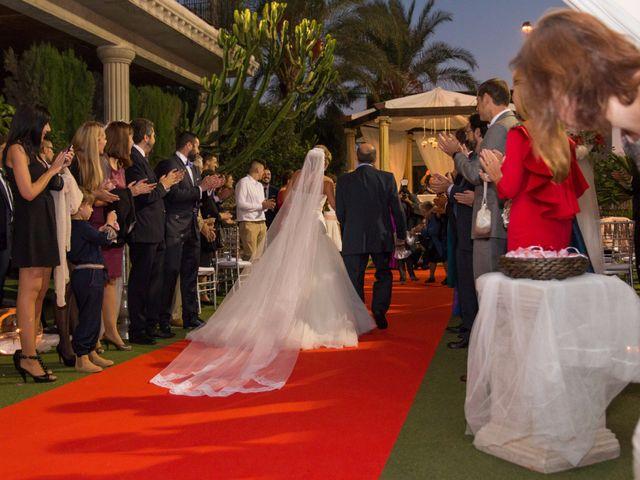 La boda de Manolo y Santi en Molina De Segura, Murcia 18