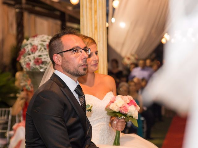 La boda de Manolo y Santi en Molina De Segura, Murcia 20