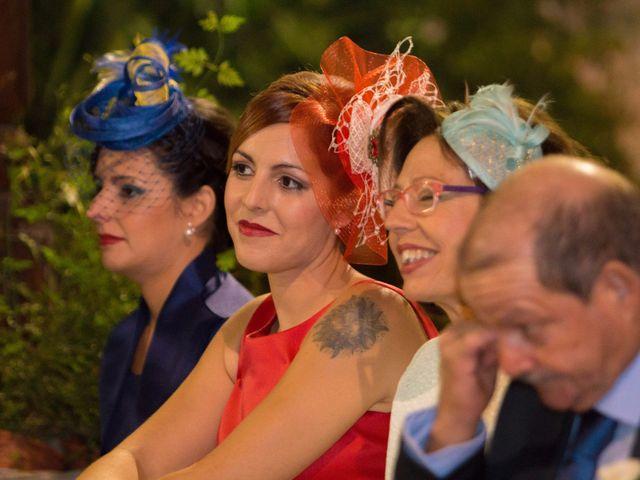 La boda de Manolo y Santi en Molina De Segura, Murcia 25