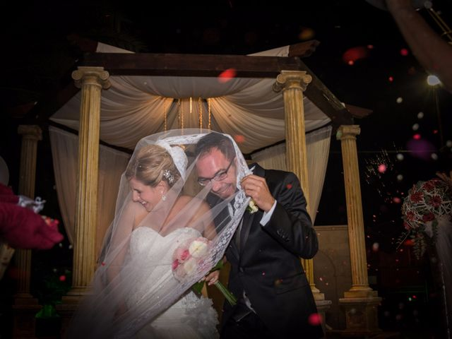 La boda de Manolo y Santi en Molina De Segura, Murcia 28