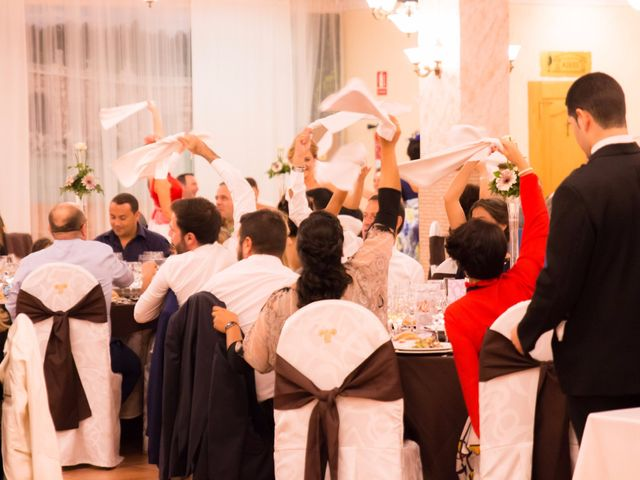 La boda de Manolo y Santi en Molina De Segura, Murcia 30