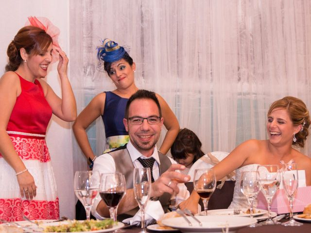 La boda de Manolo y Santi en Molina De Segura, Murcia 32