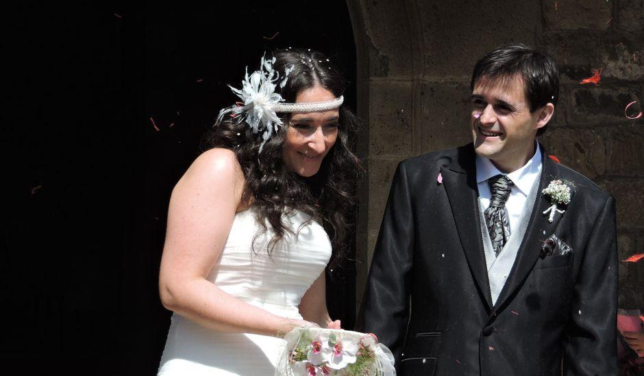 La boda de Iván  y Rosa  en Ucieda, Cantabria