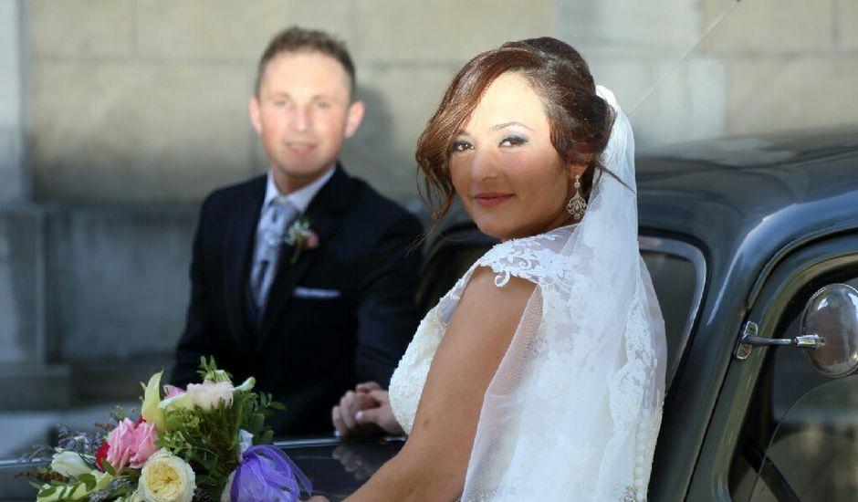La boda de Ioan y Sandra en Cudillero, Asturias