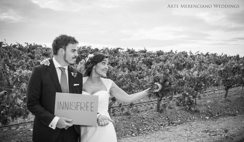 La boda de Marcos y Pilar en Valdepeñas, Ciudad Real