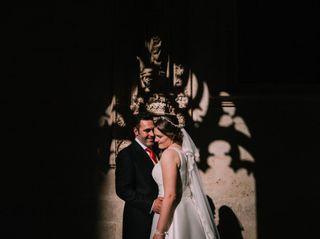 La boda de Laura y Fernando