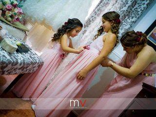 La boda de Rosa y Pascual 3