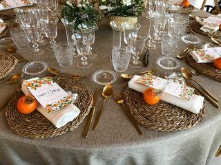 La boda de Carmen y Gabriele 2
