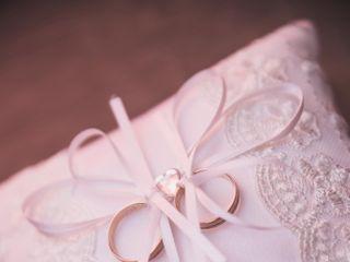 La boda de Maika y Adriano 1