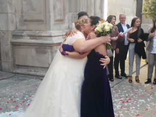 La boda de Mónica  y Manuel  1