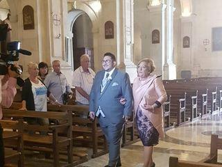La boda de Mónica  y Manuel  2
