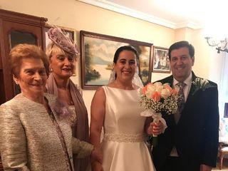 La boda de Desi y Iván 2
