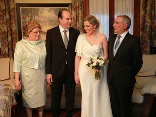 La boda de Ana y Fredy 3