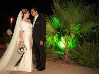 La boda de Ana y Fredy