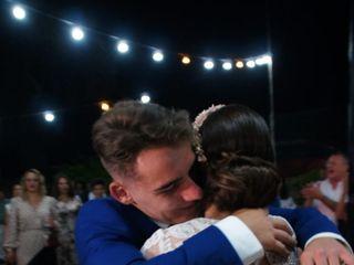 La boda de Lidia y Victor 1